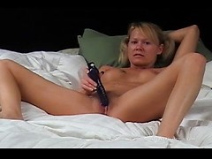 Jenny fucks with her husband